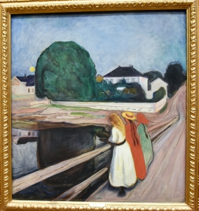 edvard_munch,_the_girls_on_the_bridge,_ca._1901,_national_gallery,_oslo_(36329087201)
